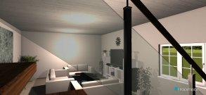 Raumgestaltung Bernie Bayla in der Kategorie Wohnzimmer