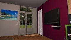 Raumgestaltung Bilgin wohnzimmer version 2 in der Kategorie Wohnzimmer