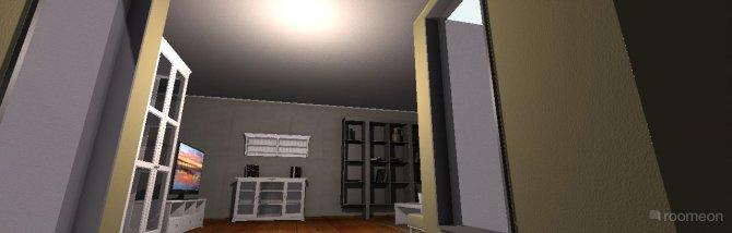 Raumgestaltung BLABLA in der Kategorie Wohnzimmer