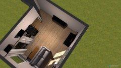 Raumgestaltung Blah in der Kategorie Wohnzimmer