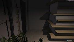 Raumgestaltung blloku integral banesa tip 1 in der Kategorie Wohnzimmer