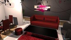 Raumgestaltung blloku integral banesa tip 2 in der Kategorie Wohnzimmer