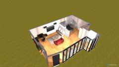 Raumgestaltung Blub in der Kategorie Wohnzimmer