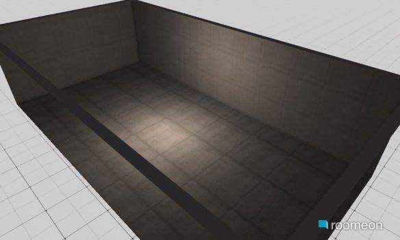 Raumgestaltung Blume EG in der Kategorie Wohnzimmer