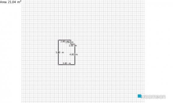 Raumgestaltung boatyard in der Kategorie Wohnzimmer