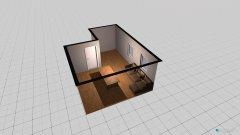 Raumgestaltung Bobby ETW1 in der Kategorie Wohnzimmer