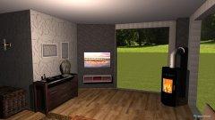 Raumgestaltung Bock in der Kategorie Wohnzimmer