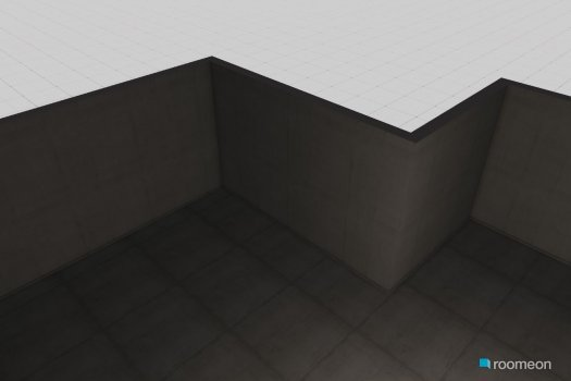 Raumgestaltung Bonico EG in der Kategorie Wohnzimmer