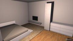 Raumgestaltung Bonn Raum Feature in der Kategorie Wohnzimmer