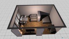 Raumgestaltung Bonn in der Kategorie Wohnzimmer