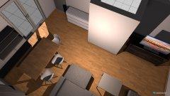 Raumgestaltung Boris1 in der Kategorie Wohnzimmer