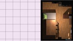 Raumgestaltung BR-Huette_00 in der Kategorie Wohnzimmer