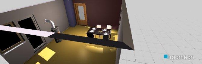 Raumgestaltung Brandstatt 97 in der Kategorie Wohnzimmer