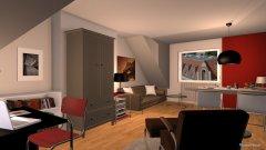 Raumgestaltung brandtsplatz 1 in der Kategorie Wohnzimmer