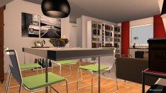 Raumgestaltung brandtsplatz 2 in der Kategorie Wohnzimmer