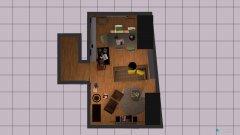 Raumgestaltung brandtsplatz 4 in der Kategorie Wohnzimmer