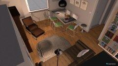 Raumgestaltung brandtsplatz 5 in der Kategorie Wohnzimmer