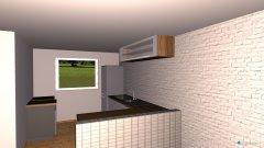 Raumgestaltung Brandtstreet in der Kategorie Wohnzimmer