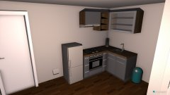 Raumgestaltung Brauhauswiese in der Kategorie Wohnzimmer