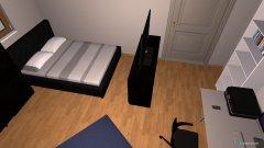 Raumgestaltung Breiter Weg in der Kategorie Wohnzimmer