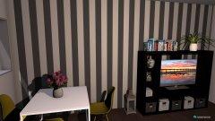 Raumgestaltung Bremen in der Kategorie Wohnzimmer