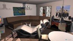 Raumgestaltung Bretz 1 in der Kategorie Wohnzimmer
