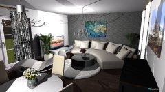 Raumgestaltung Bretz 2 in der Kategorie Wohnzimmer
