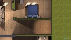 Raumgestaltung Bronowa 4 Real kuchnia2 in der Kategorie Wohnzimmer