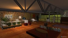 Raumgestaltung Brooonx in der Kategorie Wohnzimmer
