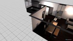 Raumgestaltung BrucknerstrEG in der Kategorie Wohnzimmer