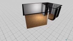 Raumgestaltung Brücketingen in der Kategorie Wohnzimmer
