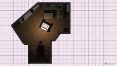 Raumgestaltung Buchberg Str. 32 in der Kategorie Wohnzimmer