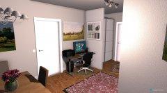 Raumgestaltung Büchelring 26 in der Kategorie Wohnzimmer