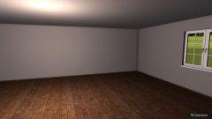 Raumgestaltung Büchner Seminarraum in der Kategorie Wohnzimmer