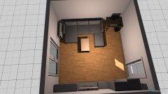 Raumgestaltung Bühlstrasse 20 in der Kategorie Wohnzimmer