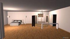 Raumgestaltung Bungalo in der Kategorie Wohnzimmer