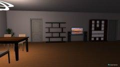 Raumgestaltung burg-virnich in der Kategorie Wohnzimmer