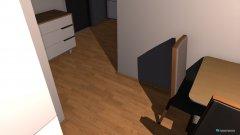Raumgestaltung Butas 2 in der Kategorie Wohnzimmer