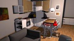 Raumgestaltung Butas in der Kategorie Wohnzimmer