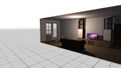 Raumgestaltung Buthut in der Kategorie Wohnzimmer