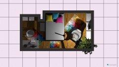 Raumgestaltung Butzbach_01 in der Kategorie Wohnzimmer