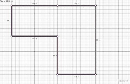 Raumgestaltung  bvcbc in der Kategorie Wohnzimmer