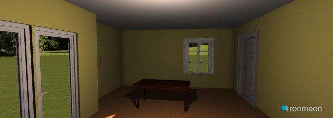 Raumgestaltung bw in der Kategorie Wohnzimmer