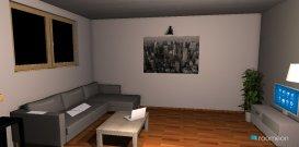 Raumgestaltung byt final in der Kategorie Wohnzimmer