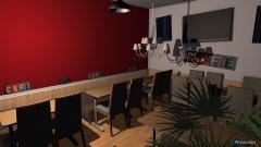 Raumgestaltung Cafe Keks alt in der Kategorie Wohnzimmer