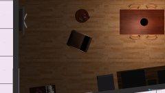 Raumgestaltung Cami in der Kategorie Wohnzimmer