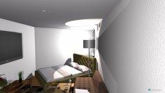 Raumgestaltung Camillo Wohnzimmer in der Kategorie Wohnzimmer