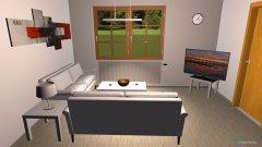 Raumgestaltung Carina in der Kategorie Wohnzimmer