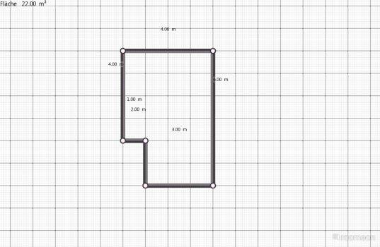 Raumgestaltung carmen in der Kategorie Wohnzimmer