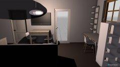 Raumgestaltung Caro Wohung in der Kategorie Wohnzimmer